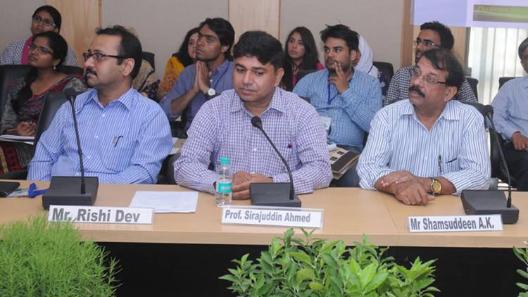 National Workshop on Green Buildings