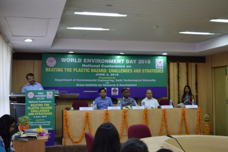 Photo 1 Shamsuddeen AK, Director, GIRD delivering the opening remarks small
